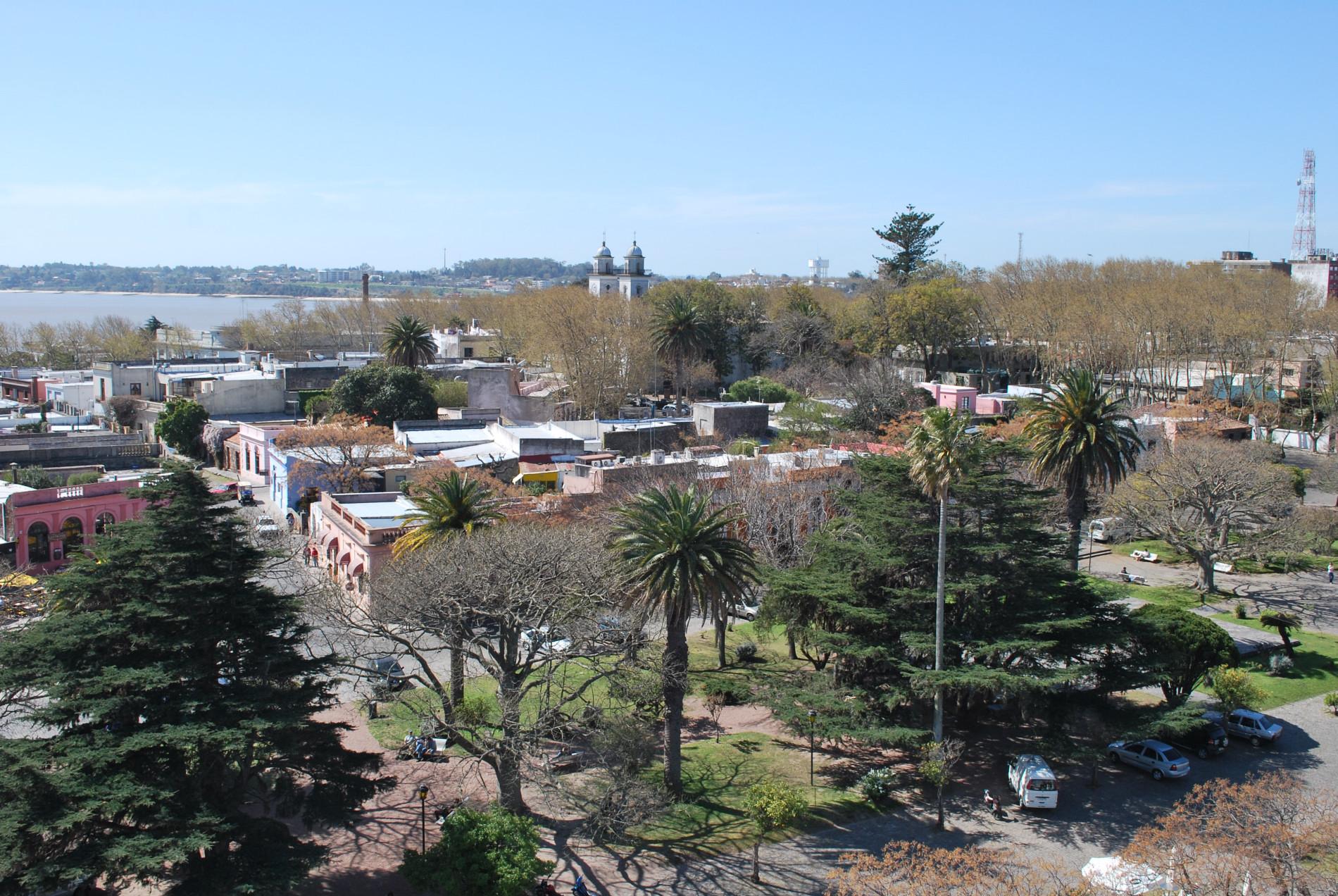 SEX AGENCY Colonia del Sacramento